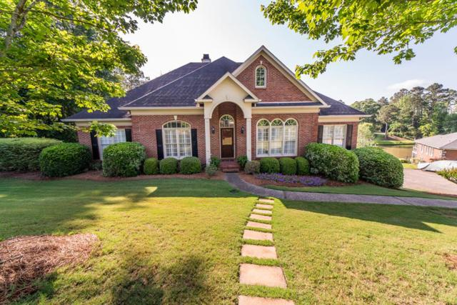 436 Westmoreland Road, COLUMBUS, GA 31904 (MLS #170977) :: The Brady Blackmon Team