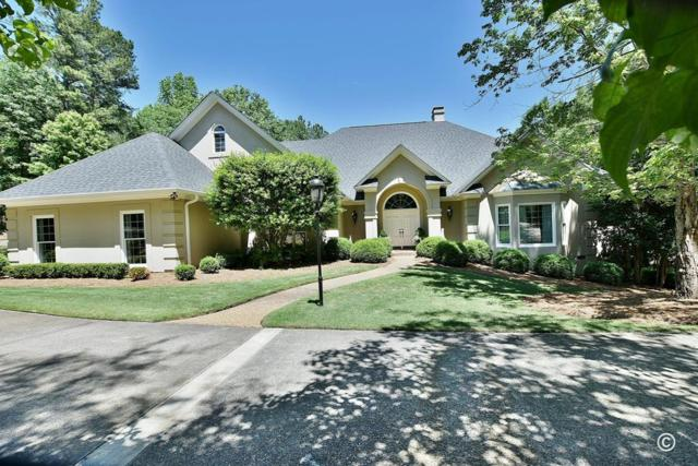 7366 Winding Ridge Road, COLUMBUS, GA 31904 (MLS #171152) :: The Brady Blackmon Team