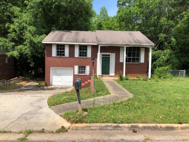 5129 Abbott Avenue, COLUMBUS, GA 31904 (MLS #171357) :: Bickerstaff Parham