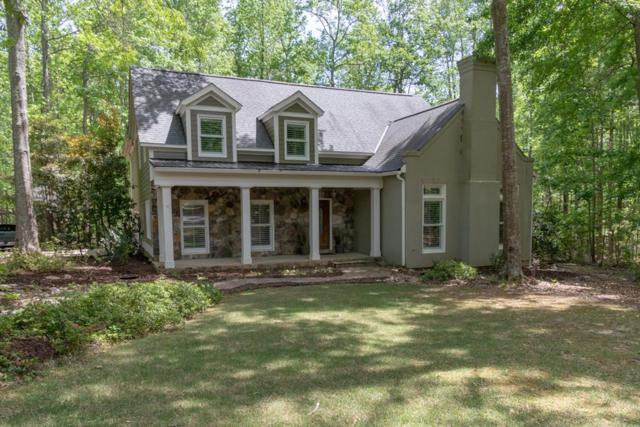 222 Meadow Springs Drive, PINE MOUNTAIN, GA 31822 (MLS #172348) :: Bickerstaff Parham