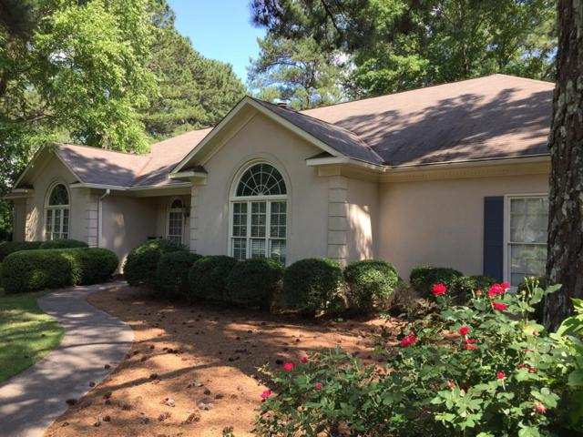 9300 Midland Woods Drive, MIDLAND, GA 31820 (MLS #172860) :: The Brady Blackmon Team