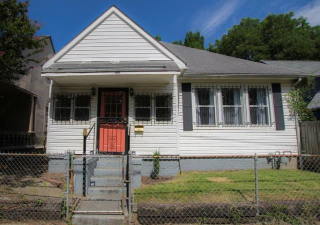 2814 1ST AVENUE, COLUMBUS, GA 31901 (MLS #173719) :: Bickerstaff Parham