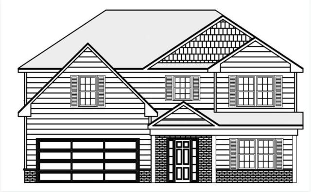 lot 138 Creekstone, OPELIKA, AL 36801 (MLS #173835) :: Bickerstaff Parham
