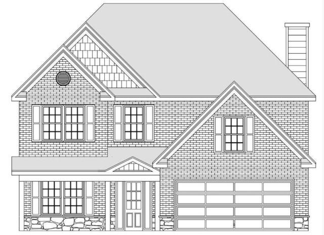 lot 139 Creekstone, OPELIKA, AL 36801 (MLS #173836) :: Bickerstaff Parham