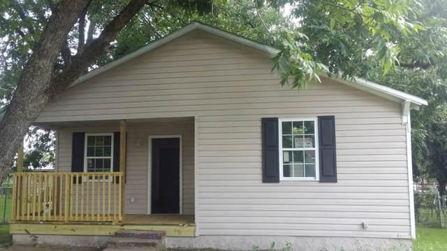 115 Mount Olive Street, CUSSETA, GA 31805 (MLS #174354) :: Bickerstaff Parham