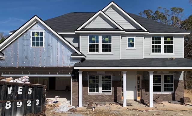 4906 Wisteria Lane, FORTSON, GA 31808 (MLS #174718) :: The Brady Blackmon Team