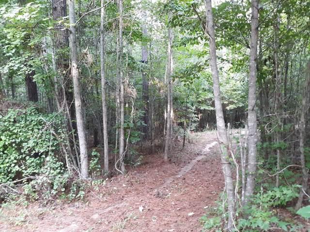 659 Hugh O'neal Road, GREENVILLE, GA 30222 (MLS #174840) :: The Brady Blackmon Team