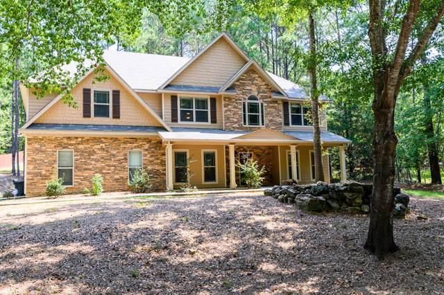 10230 Whitesville Road, FORTSON, GA 31808 (MLS #174942) :: Bickerstaff Parham
