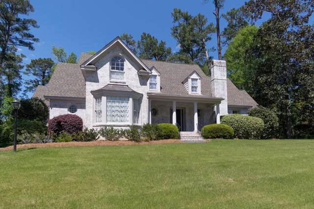 137 Cascade Road, COLUMBUS, GA 31904 (MLS #174986) :: The Brady Blackmon Team