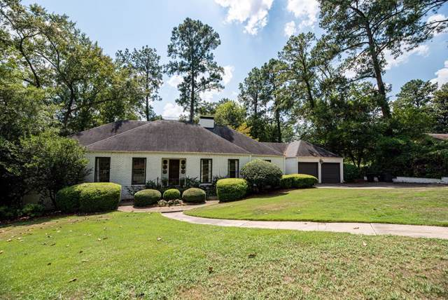2912 Wingfield Drive, COLUMBUS, GA 31906 (MLS #175113) :: The Brady Blackmon Team