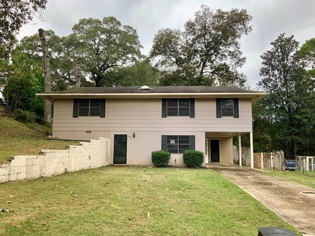 911 Woodburn Drive, COLUMBUS, GA 31907 (MLS #175899) :: The Brady Blackmon Team