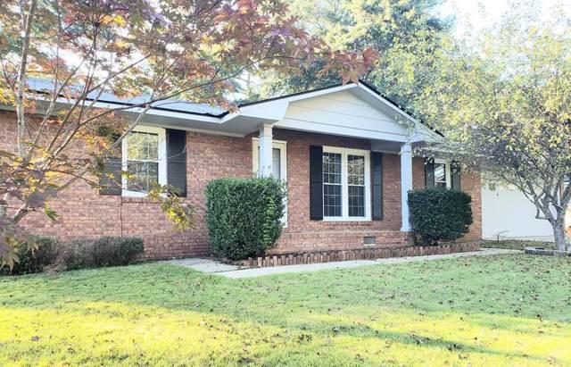 5743 Sherborne Drive, COLUMBUS, GA 31909 (MLS #175932) :: The Brady Blackmon Team