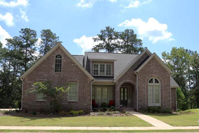 8591 Creekrise Drive, COLUMBUS, GA 31904 (MLS #176948) :: The Brady Blackmon Team
