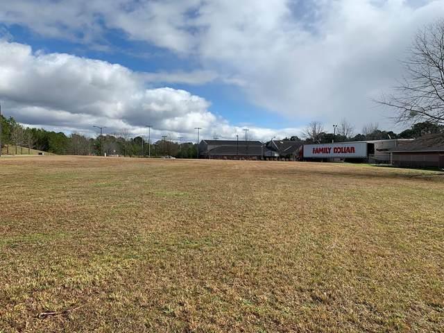 6370 Schomburg Road, COLUMBUS, GA 31909 (MLS #177345) :: Haley Adams Team