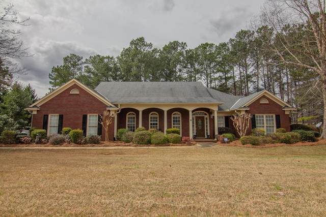 3000 Passage Way, MIDLAND, GA 31820 (MLS #177401) :: The Brady Blackmon Team