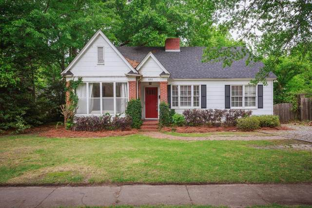 2202 18TH AVENUE, COLUMBUS, GA 31901 (MLS #177696) :: The Brady Blackmon Team