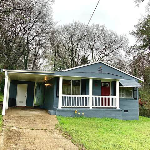 1334 Chalbena Avenue, COLUMBUS, GA 31907 (MLS #177830) :: The Brady Blackmon Team