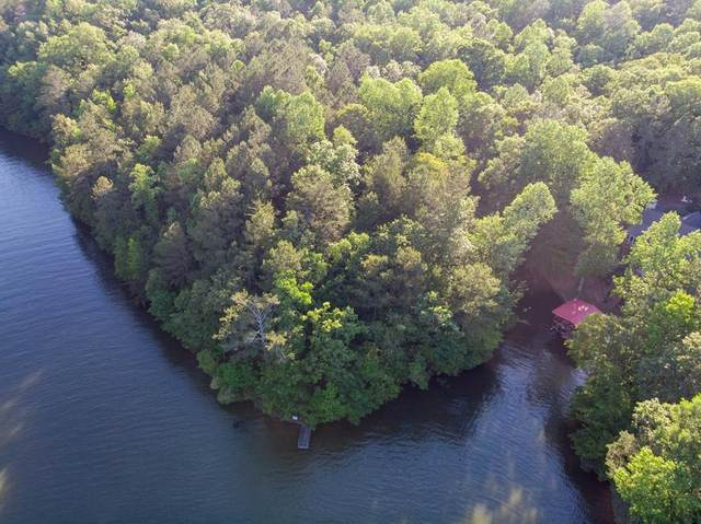 0 Wedowee Creek View Drive, WEDOWEE, AL 36278 (MLS #177903) :: The Brady Blackmon Team