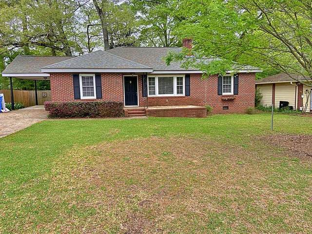 5321 Eugenia Avenue, COLUMBUS, GA 31909 (MLS #178211) :: The Brady Blackmon Team