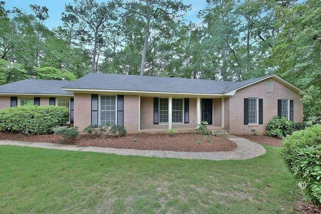 5900 Bertcliff Drive, COLUMBUS, GA 31909 (MLS #178982) :: The Brady Blackmon Team