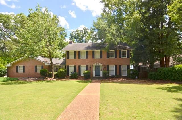 5462 Roaring Branch Road, COLUMBUS, GA 31904 (MLS #179230) :: Kim Mixon Real Estate