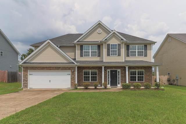 25 Oakwood Drive, PHENIX CITY, AL 36869 (MLS #180015) :: Kim Mixon Real Estate