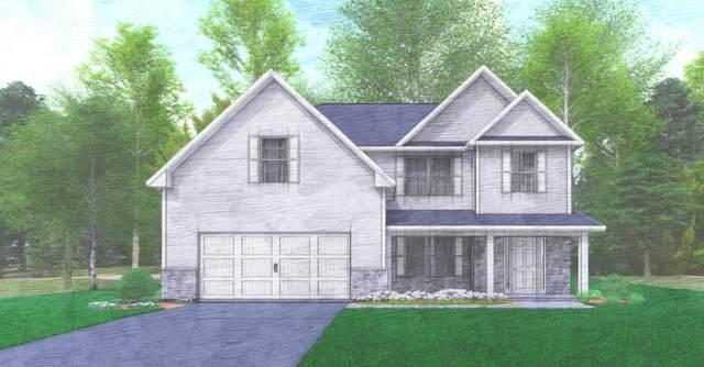 Homesite 88 Abberly Lane, ELLERSLIE, GA 31807 (MLS #180417) :: The Brady Blackmon Team
