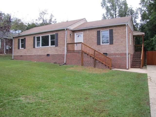 3828 Fairview Drive, COLUMBUS, GA 31907 (MLS #180790) :: Kim Mixon Real Estate