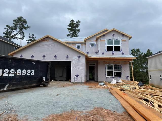 8085 Garrett Pines Drive, MIDLAND, GA 31820 (MLS #180819) :: The Brady Blackmon Team