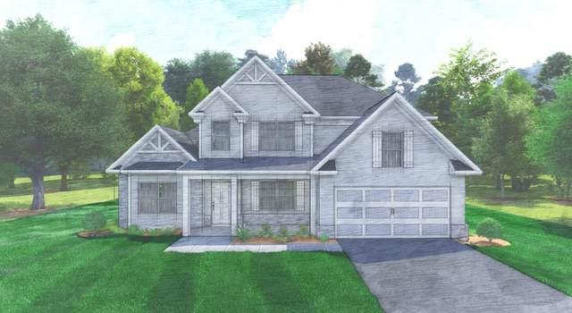 Homesite 88 Abberly Lane, ELLERSLIE, GA 31807 (MLS #181548) :: Haley Adams Team