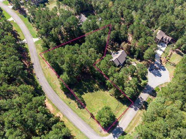 111 Lee Road 2116, SALEM, AL 36874 (MLS #181612) :: Haley Adams Team