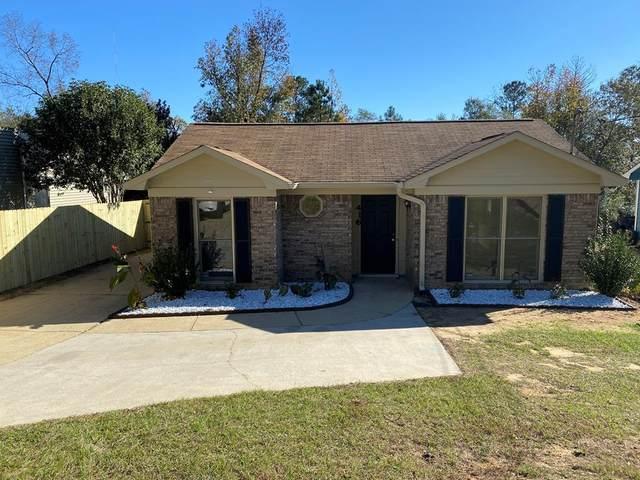 416 Pinecrest Drive, COLUMBUS, GA 31907 (MLS #181796) :: Kim Mixon Real Estate