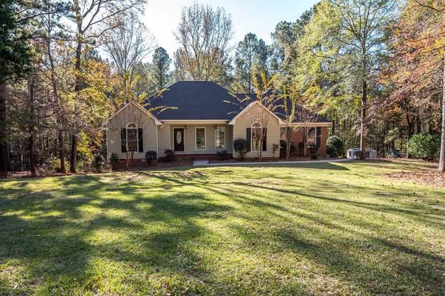 950 Kennon Drive, CATAULA, GA 31804 (MLS #181935) :: Kim Mixon Real Estate