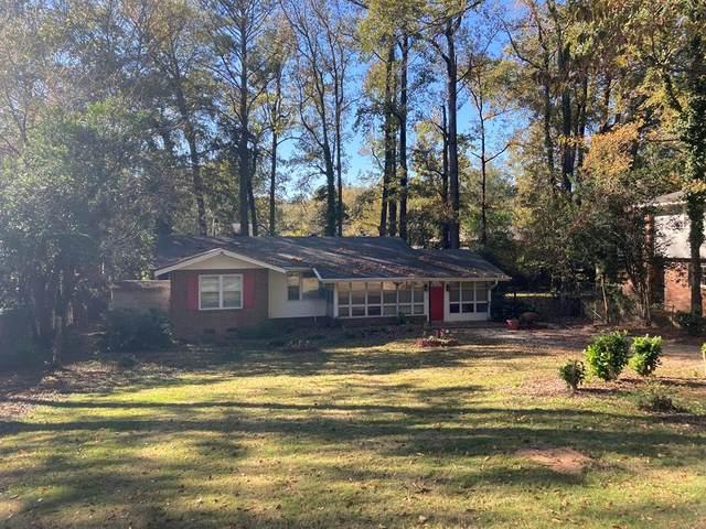 2917 Hatcher Drive, COLUMBUS, GA 31907 (MLS #182192) :: Kim Mixon Real Estate