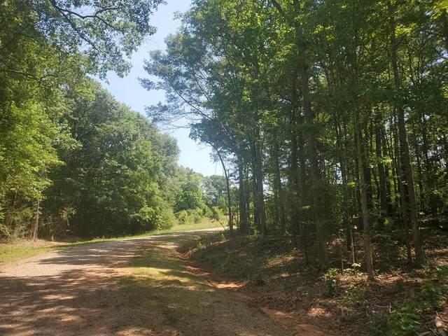 Lot 8 Deer Ridge Drive, HAMILTON, GA 31811 (MLS #182499) :: Haley Adams Team