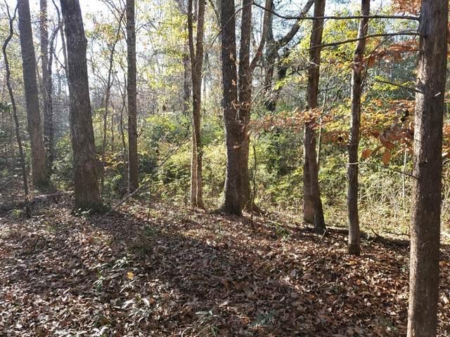 Lot 13 Deer Ridge Drive, HAMILTON, GA 31811 (MLS #182504) :: Haley Adams Team