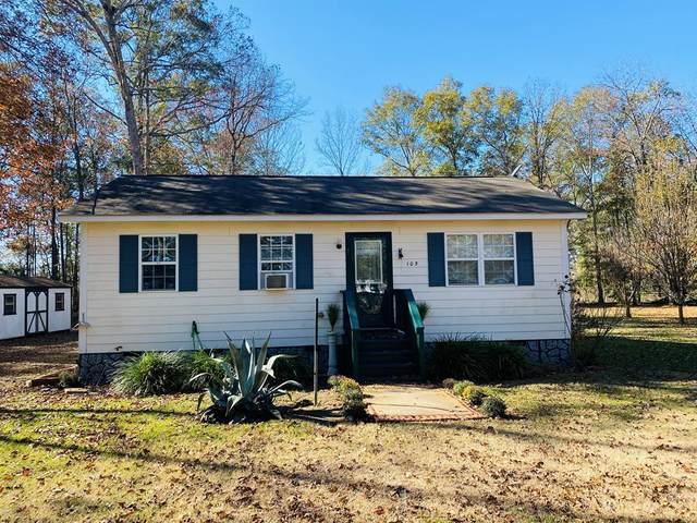 105 Fieldstone Drive, AMERICUS, GA 31709 (MLS #182516) :: Haley Adams Team