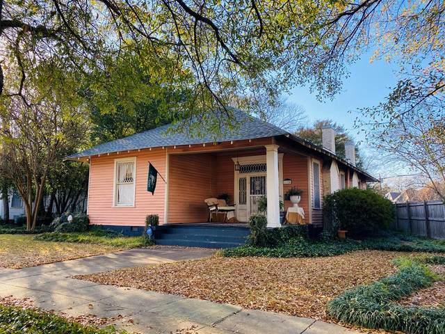 2925 Beacon Avenue, COLUMBUS, GA 31904 (MLS #182781) :: Kim Mixon Real Estate
