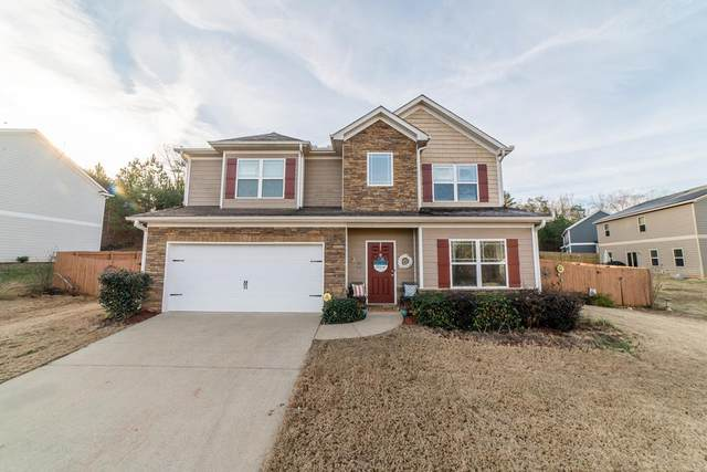 32 Cypress Court, HAMILTON, GA 31811 (MLS #183022) :: Kim Mixon Real Estate