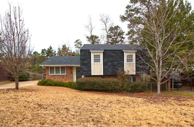 4423 Kings Point Drive, COLUMBUS, GA 31909 (MLS #183186) :: Kim Mixon Real Estate