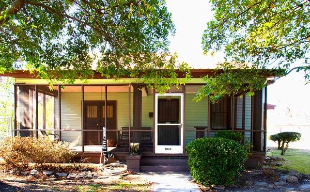 1033 Britt Avenue, COLUMBUS, GA 31906 (MLS #183231) :: Kim Mixon Real Estate