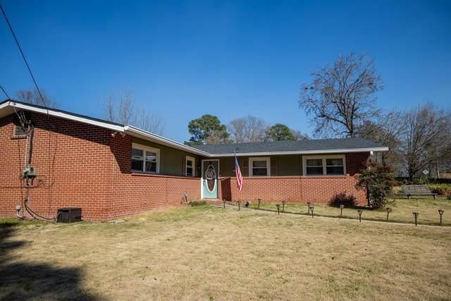 2101 Wessex Drive, COLUMBUS, GA 31904 (MLS #184088) :: Haley Adams Team