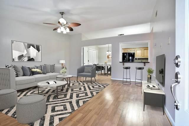 6333 Milgen Road #3, COLUMBUS, GA 31907 (MLS #184197) :: Kim Mixon Real Estate