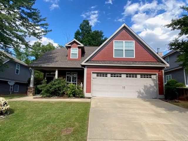 1041 Red Maple Way, COLUMBUS, GA 31904 (MLS #184260) :: Kim Mixon Real Estate