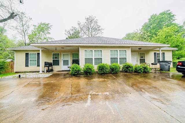 203 Wilkes Street, LAGRANGE, GA 30240 (MLS #184686) :: Haley Adams Team