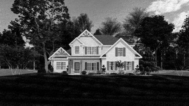 Homesite 63 Hanson Way, FORTSON, GA 31808 (MLS #184806) :: Kim Mixon Real Estate