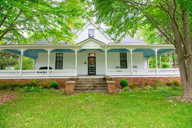 231 Hamilton Square Street, HAMILTON, GA 31811 (MLS #184893) :: Kim Mixon Real Estate