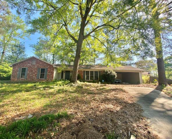 7428 Sesame Street, COLUMBUS, GA 31904 (MLS #184895) :: Kim Mixon Real Estate