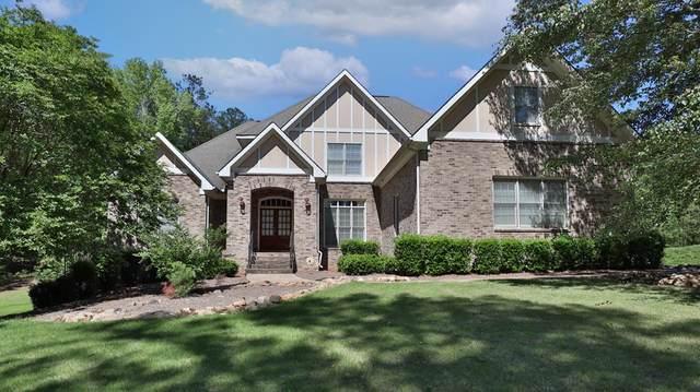 181 Rolling Farm Way, MIDLAND, GA 31820 (MLS #185350) :: Kim Mixon Real Estate