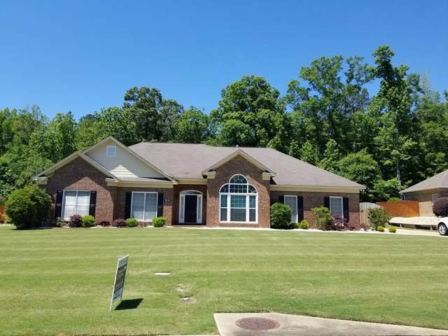 8113 Highland Drive, MIDLAND, GA 31820 (MLS #185447) :: Kim Mixon Real Estate